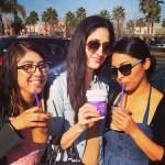 The Coffee Bean & Tea in Long Beach