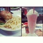Steak N Shake in Alpharetta