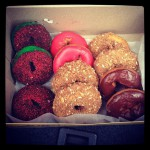 Lamars Donuts in Lincoln