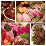 Sushi Izakaya in Honolulu