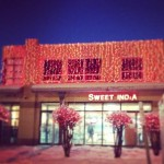 Sweet India Restaurant in Mississauga, ON