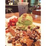 Carina Tea & Waffles's in Philadelphia