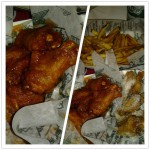 Wingstop in Omaha