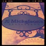 J C Mickelson's Restaurant in Nephi, UT