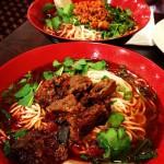 Shanghai Restaurant in San Gabriel
