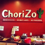 Chorizo Mexican Grill in Mississauga