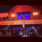 The Hudson River Cafe in New York, NY