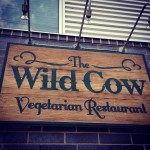 Wild Cow Vegetarian Restaurant in Nashville, TN