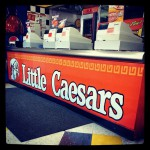 Little Caesars Pizza in Chicago