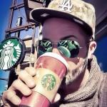 Starbucks Coffee in Golden