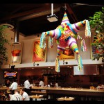Loteria Grill Hollywood in Los Angeles, CA