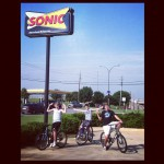 Sonic Drive-in in Arlington