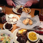 Texas Road House in Englewood, CO