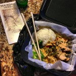 Silk Road Restaurant in New Orleans