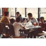 Cafe Trang in Draper