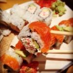 Genroku Japanese Restaurant in Richardson