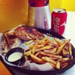 Gumbo's Cajun Restuarant in Fayetteville, WV
