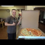 Manhattan Giant Pizza in Encinitas