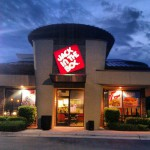 Jack in the Box in Rock Hill