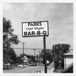 Parks Old Style Bar-B-Q in Detroit, MI