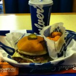 Culver's Frozen Custard Butterburgers in Marquette