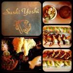 Sushi Yoshi in Vienna