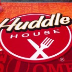 Huddle House in Ruston