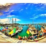 Schooner Wharf Bar in Key West