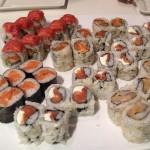 Sushi Queen Japanese Restaurant in Toronto