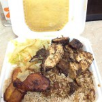Andrene's Caribbean & Soul Food Carryout in Washington, DC