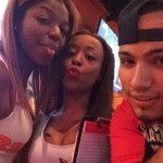 Hooters in Fresh Meadows