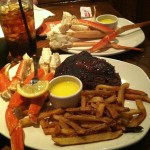 Outback Steakhouse in Brick
