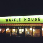 Waffle House in Columbus