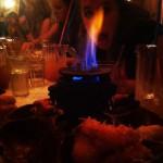 Jacky's Galaxie Restaurant in Bristol, RI