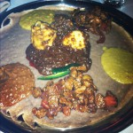 Meskerem Ethiopian Cuisine in New York