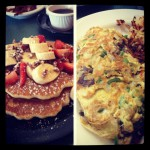 Nikos Breakfast Club in Oak Lawn