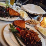 Dal Rae Restaurant in Pico Rivera