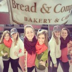 Bread & Company in Nashville, TN
