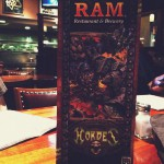Ram Restaurant Big Horn Brewery Indianapolis in Indianapolis, IN