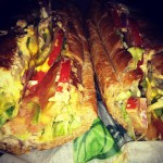 Subway Sandwiches in Van Nuys