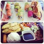 Sushi Deli 1 in San Diego