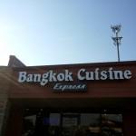 Bangkok Cuisine in Sterling Heights
