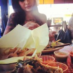 Tere's Mexican Grill in Los Angeles
