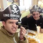 Long John Silver's Seafood in Kansas City