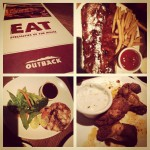 Outback Steakhouse in Las Vegas, NV