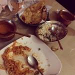 India Grill Restaurant in Arlington