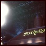 Potbelly Sandwich Works in Wheaton