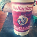 Bellacinos Pizza And Grinders in Beckley