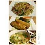 Thanh Thanh in Nashua