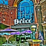 Brixx in Greensboro